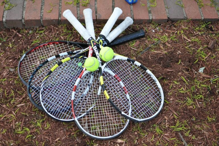 Why Tennis Rackets Are Expensive?
